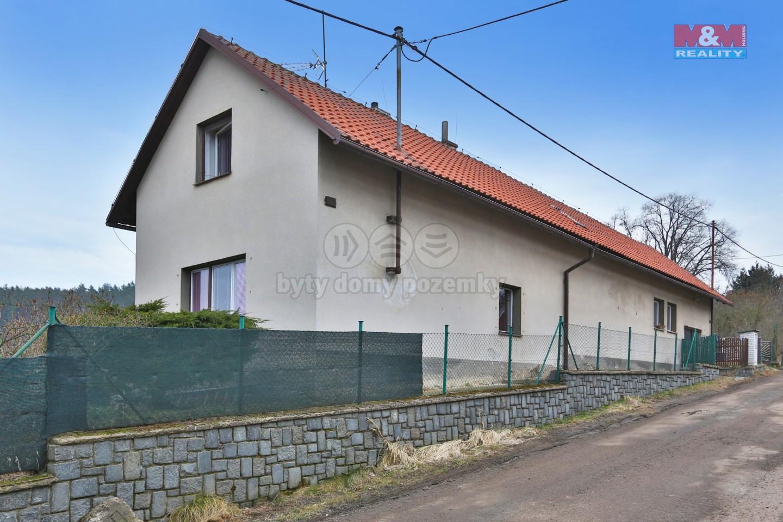 Prodej, rodinný dům, 508 m², Chocerady - Vlkovec (Prodej, rodinný dům, 508 m², Chocerady - Vlkovec), foto 1/26