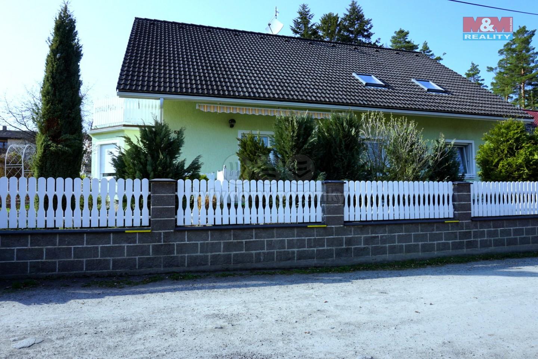 (Prodej, rodinný dům, 359 m2, Mirošov), foto 1/26