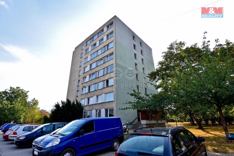 (Prodej, byt 1+1, 35 m2, Čelákovice, ul. Stankovského), foto 1/7