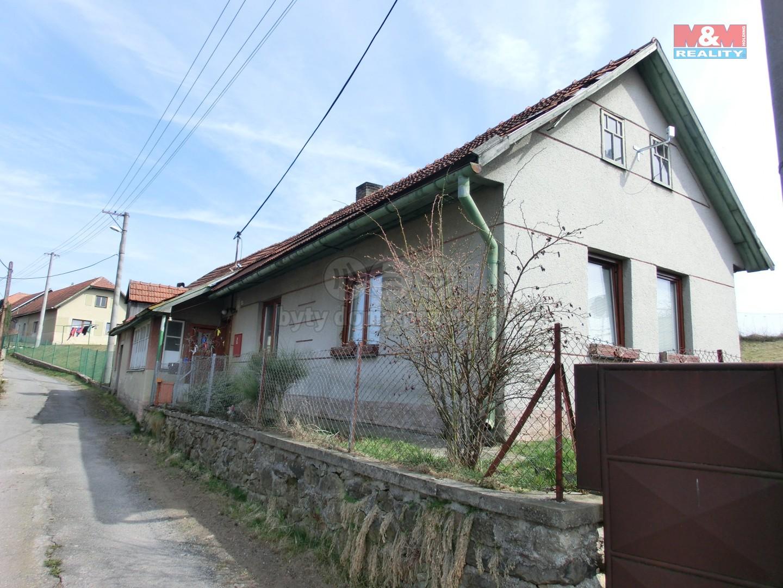 Prodej, rodinný dům, Krásněves