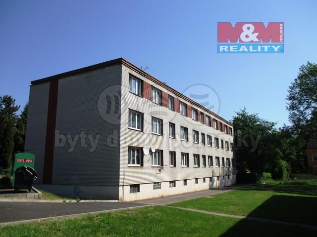 Prodej, byt, 2+1, OV, 51 m2, Ústí nad Labem, ul. Studentská
