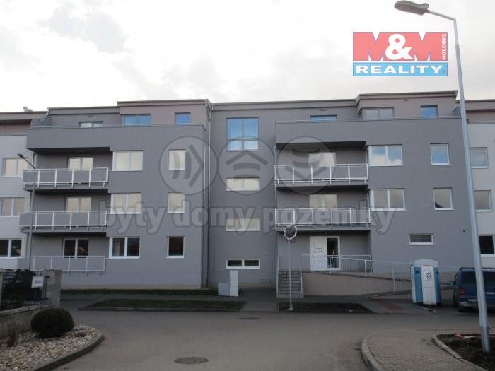 Pronájem, byt, 3+kk, 103 m2, Tišnov, ul. Dlouhá
