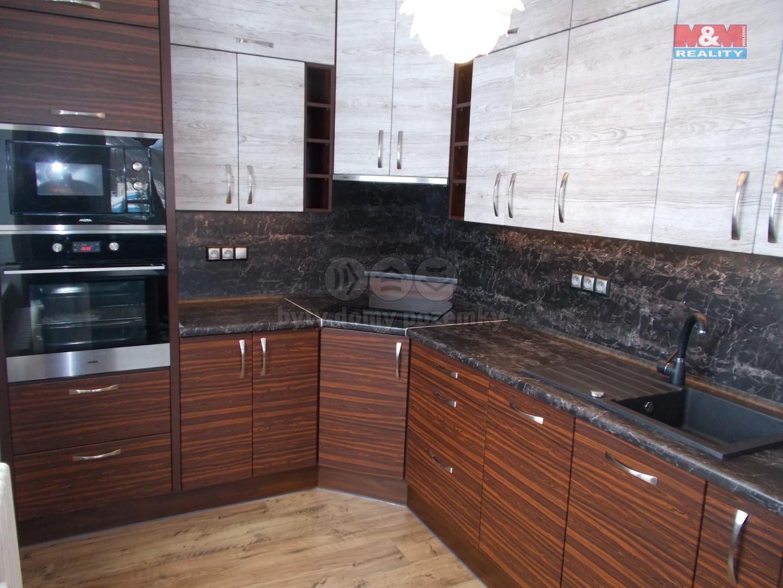 Prodej, byt 2+kk, Frenštát pod Radhoštěm, ul. Školská čtvrť