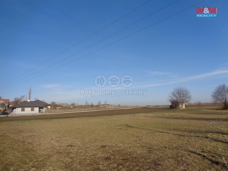 Prodej, pozemek, Čankovice