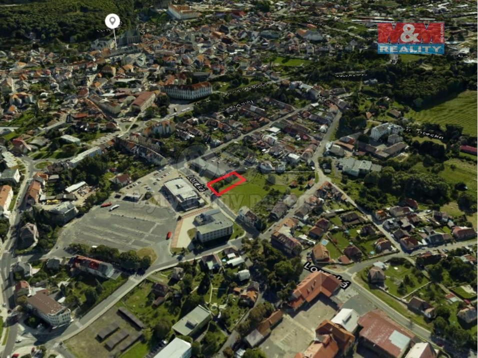 Prodej, pozemek, Kutná Hora