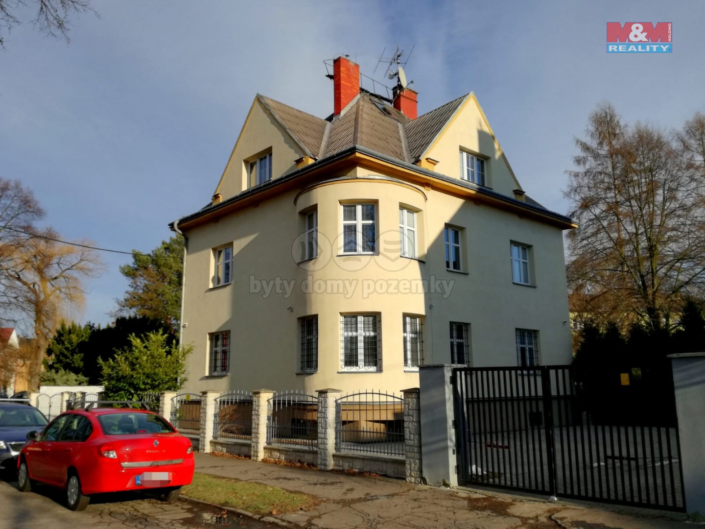 Pronájem, kancelářské prostory, 324 m2, Ostrava, ul. Krokova