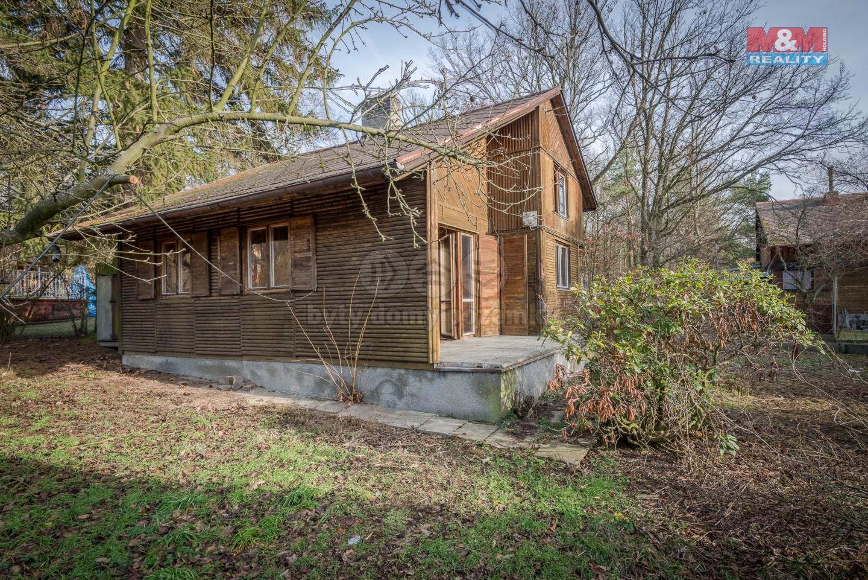 Prodej, chata, 448 m2, Hradištko