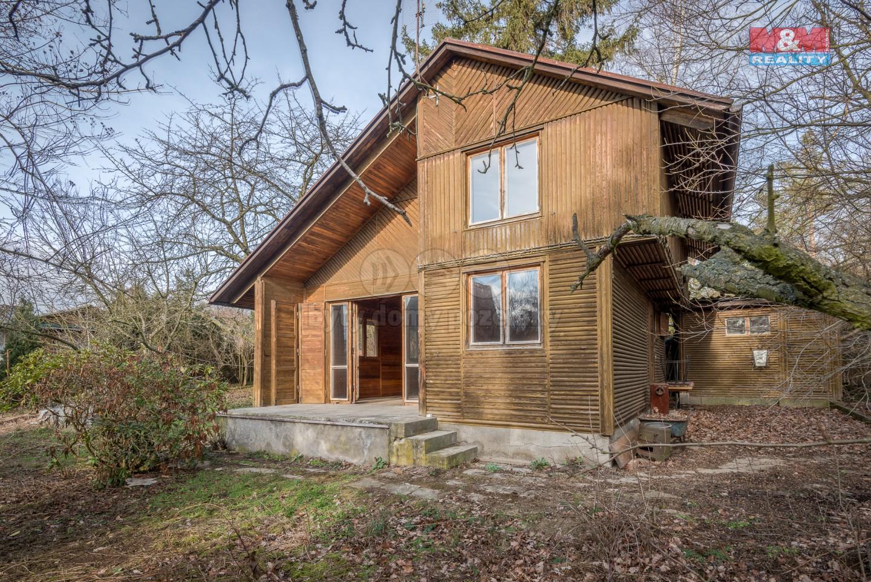 Prodej, chata, 448 m2, Hradištko - Praha - západ