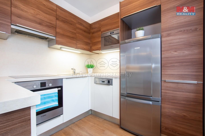 Prodej, byt 4+kk, 146 m2, Pardubice, ul. Svobody
