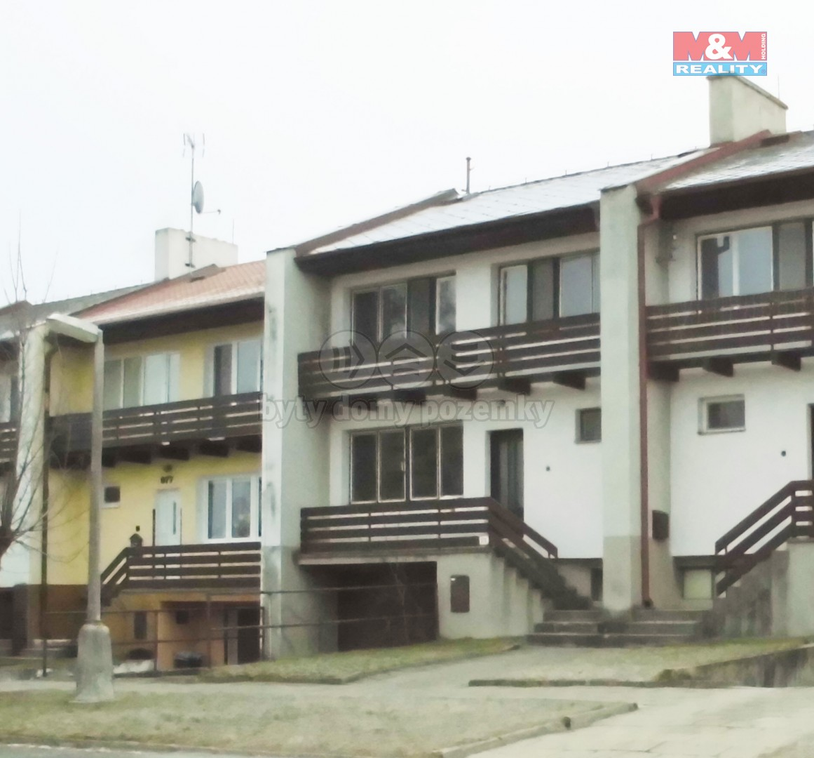 Prodej RD 5+1, Jaroměřice nad Rokytnou