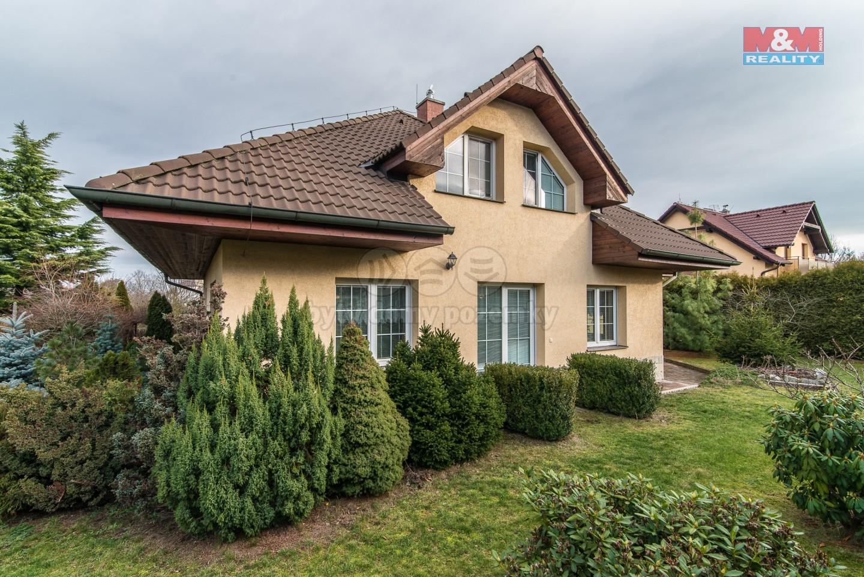 Prodej, rodinný dům, Praha 9 - Koloděje