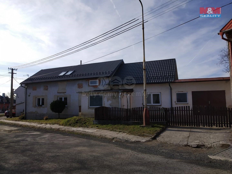 Prodej, rodinný dům, Holešov část Žopy