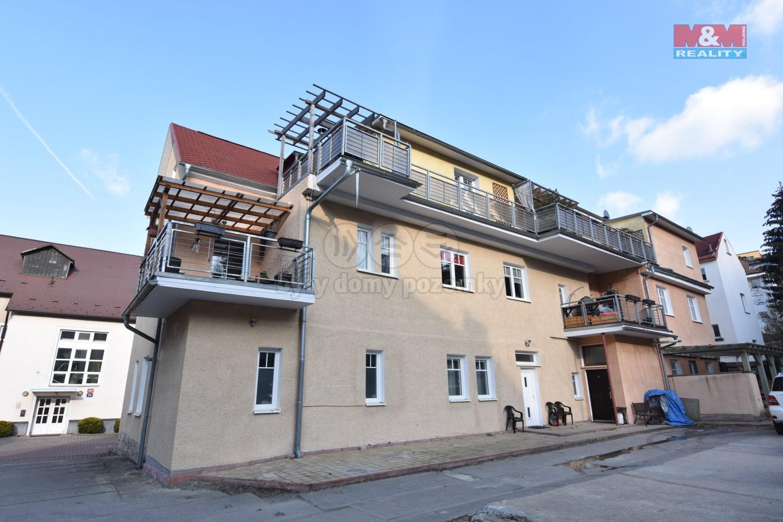 Prodej, byt 7+2, 220 m2, Liberec