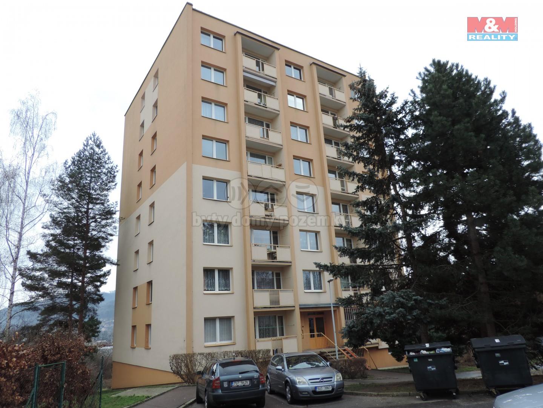 Prodej, byt 2+1, Děčín, ul. Školní