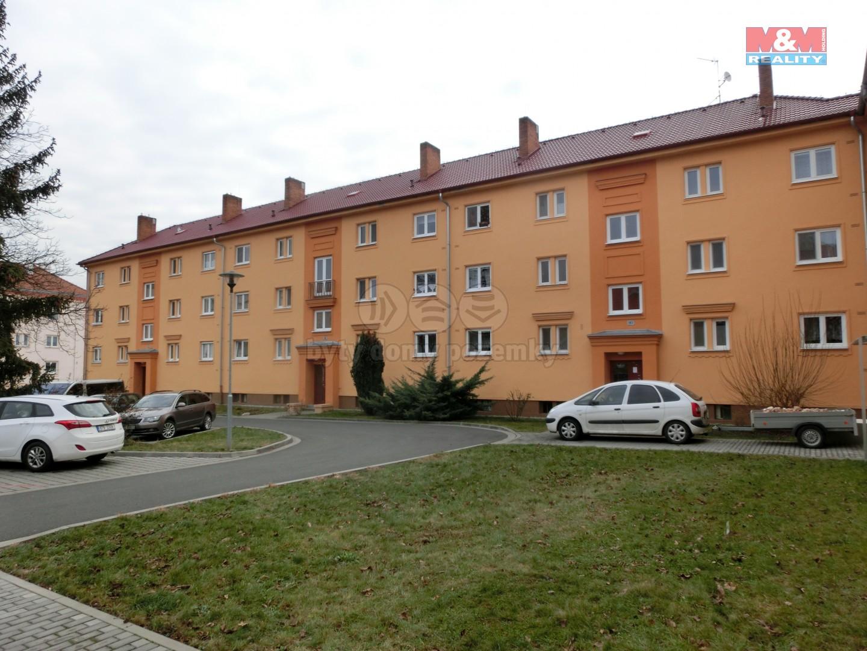 Prodej, byt 2+1, Prostějov, ul. Okružní