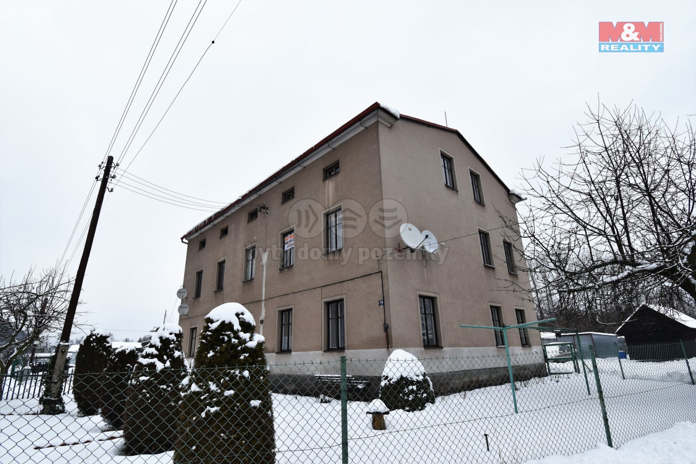 Prodej, byt 3+1, Broumov, ul. třída Soukenická