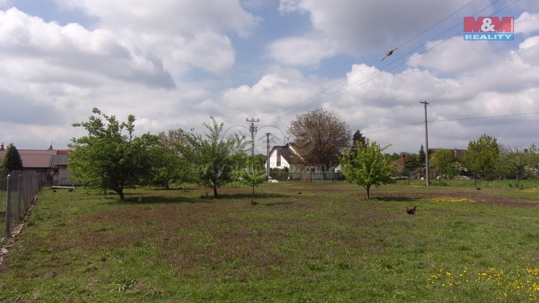 Prodej, pozemek k bydlení, 1846 m², Šenov, ul. Provaznická