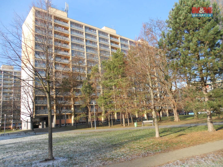 Pronájem, byt 3+kk, 77 m2, Pardubice - Polabiny