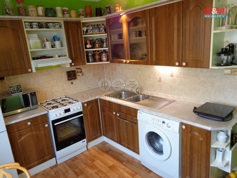 Prodej, byt 3+1, 81 m2, Karviná - Mizerov, ul. Na Kopci