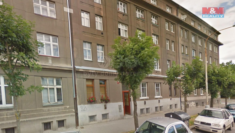 Pronájem, byt 2+kk, 53 m², Plzeň, ul. Politických vězňů