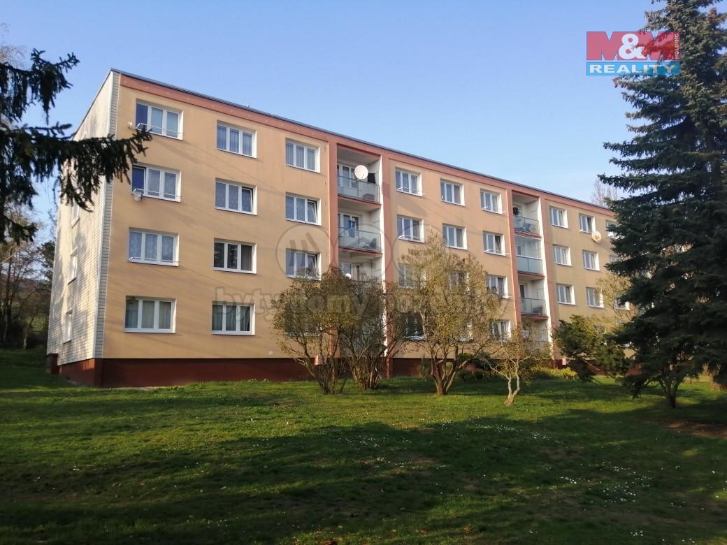 (Prodej, byt 3+1, 69 m2, OV, Beroun, ul. Pod Homolkou), foto 1/37
