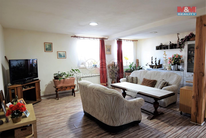 (Prodej, rodinný dům, 257 m2, Mimoň, ul. Příkop), foto 1/34