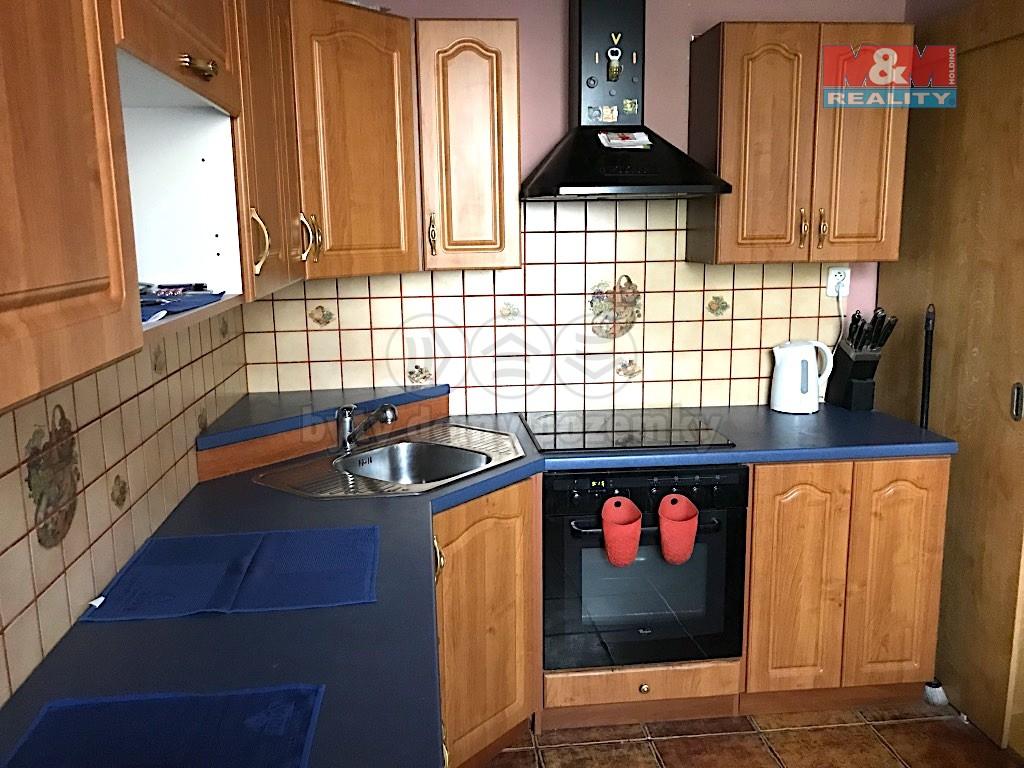 Prodej, byt 2+1, 45 m2, Přerov, ul. Hranická