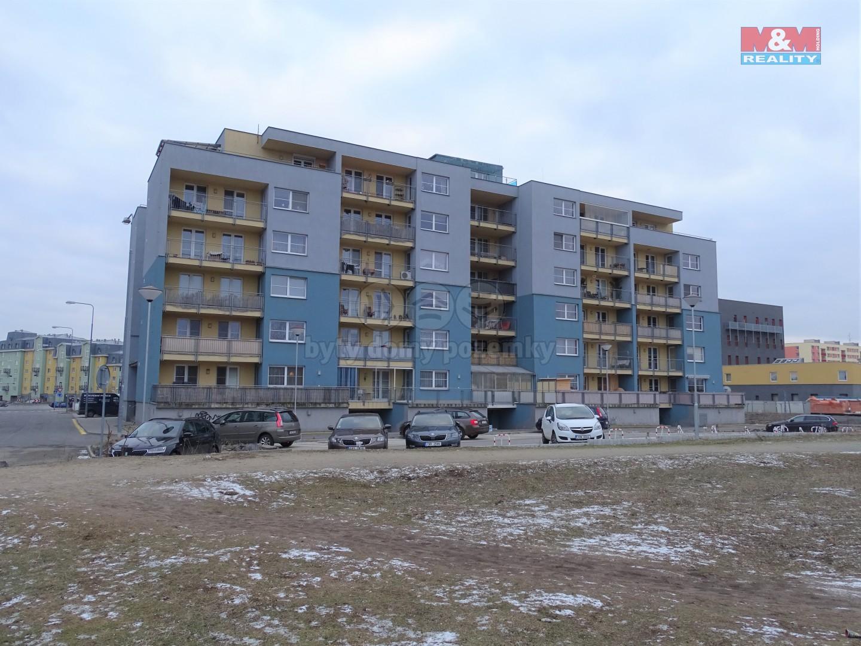 Prodej, byt 2+kk, OV, Mladá Boleslav, ul. 17. listopadu