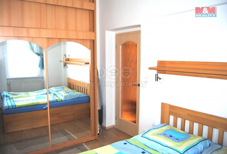 (Prodej, byt 3+kk, 73 m2, Karlovy Vary, Moskevská ul.), foto 1/14