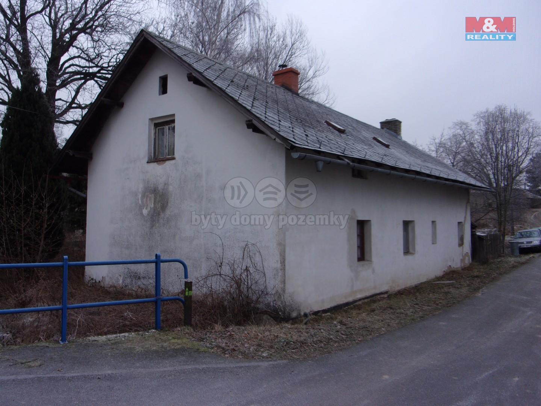 (Prodej, rodinný dům, Horní Povelice), foto 1/18