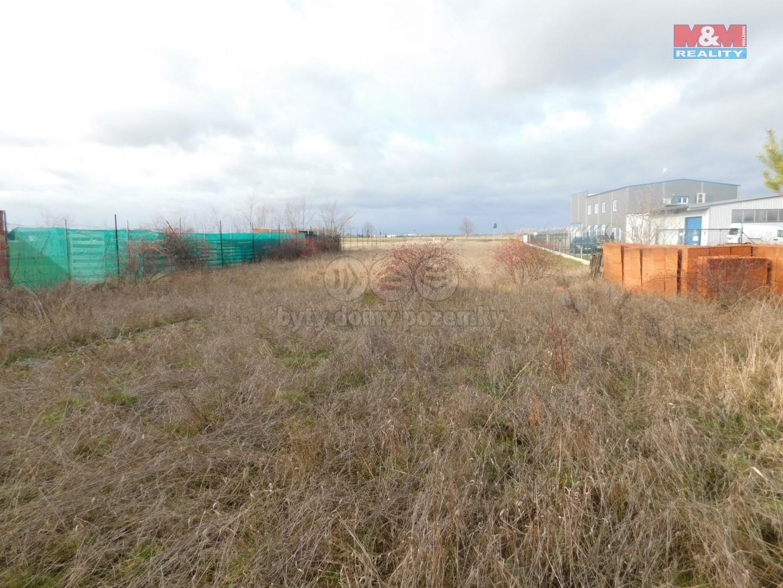 Prodej, stavební pozemek, 1.120 m2, Choťánky
