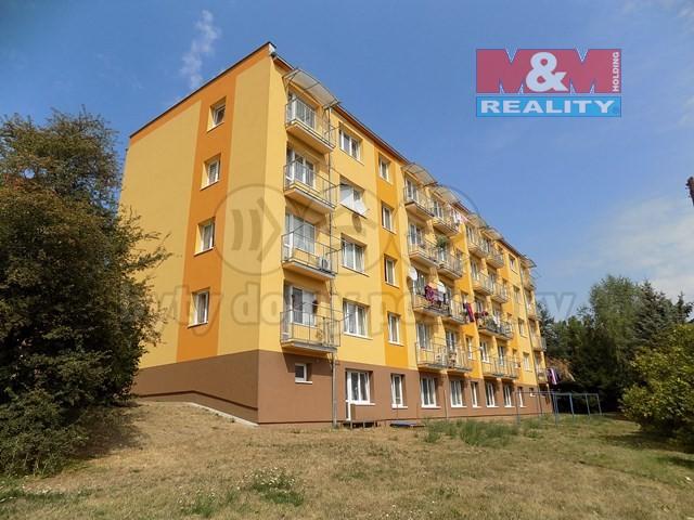 Prodej, Byt 2+1, 51 m2, Děčín, ul. Kamenická