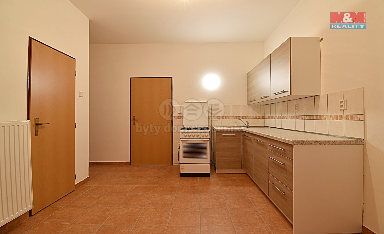 Pronájem, byt 2+kk, 65 m2, Hranice, ul. Zámecká