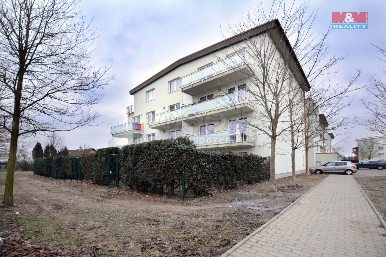 Prodej, byt 3+kk, Praha 9, ul. Českobrodská