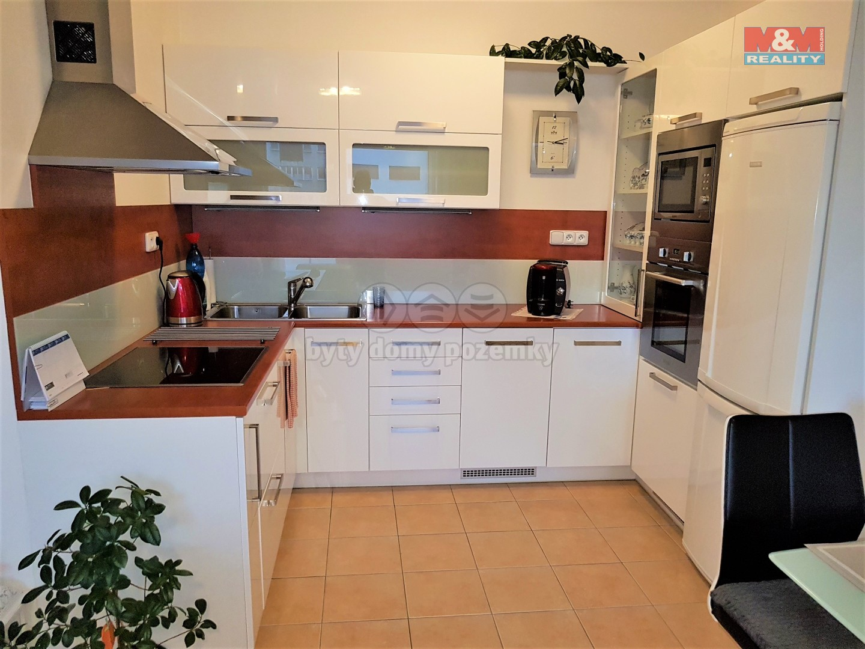 Prodej, byt 2+kk, 54 m2, OV, Opava - Předměstí