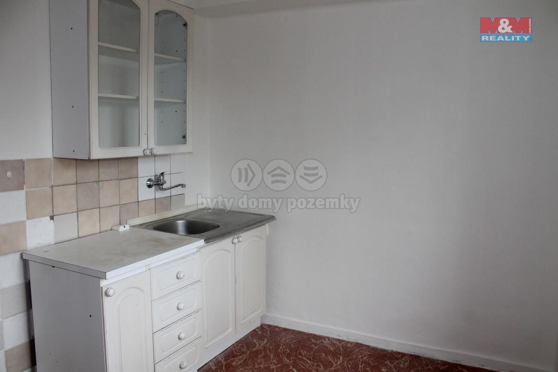 (Prodej, byt 1+1, 29 m2, Ostrava - Zábřeh, ul. Čujkovova), foto 1/7
