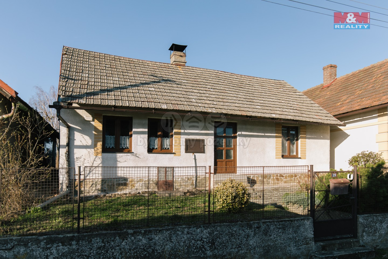 Prodej, rodinný dům, 415 m2, Turkovice - Rašovy