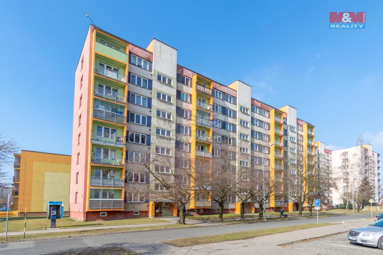 Prodej, byt 1+1, Ostrava, ul. Jugoslávská