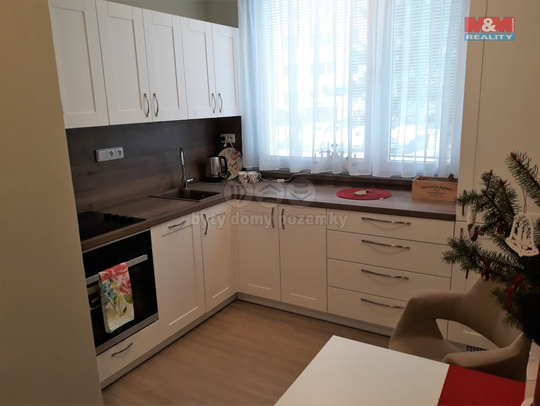 Pronájem, byt 4+1, 85 m2, Šternberk, ul. Uničovská