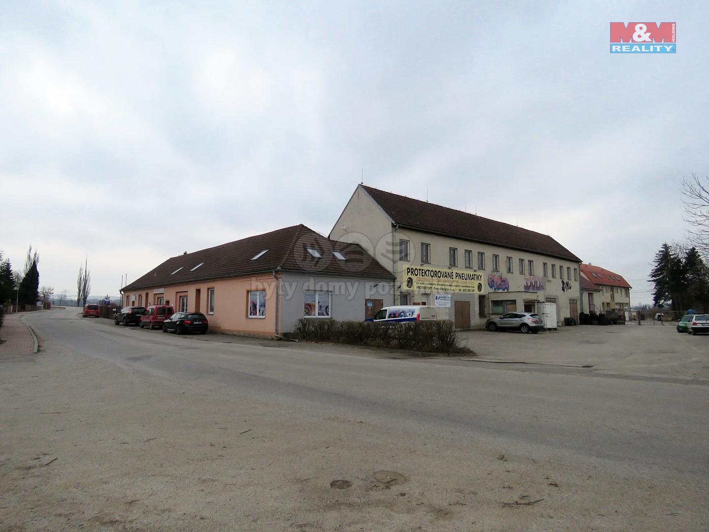 (Prodej, sklad, 1471 m2, Hrdějovice, ul. Luční), foto 1/13