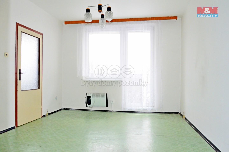 Prodej, byt 3+1, Žulová