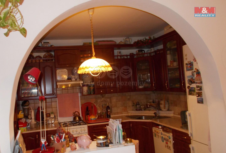 Prodej, byt 3+1, Nový Jičín, ul. Nerudova