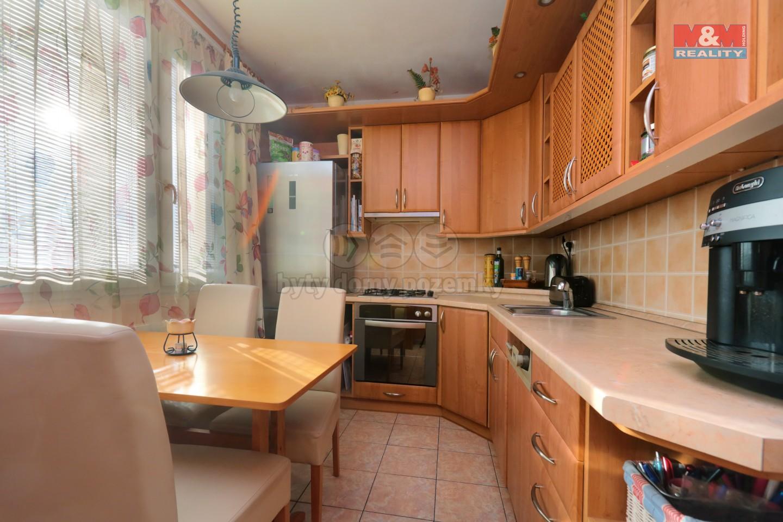 Prodej, byt 3+1+L, 69m2, Plzeň, ul. Tachovská