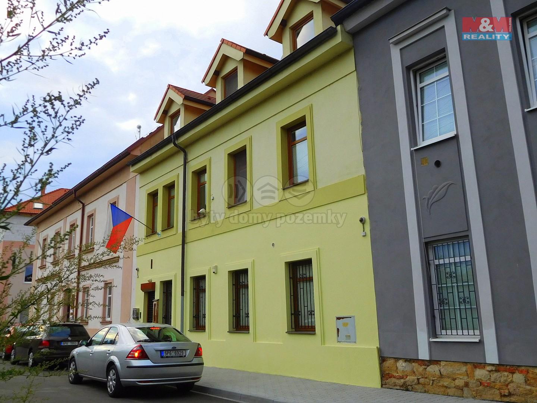 Pronájem, kancelářské prostory, 178 m2, Plzeň, ul. Keřová