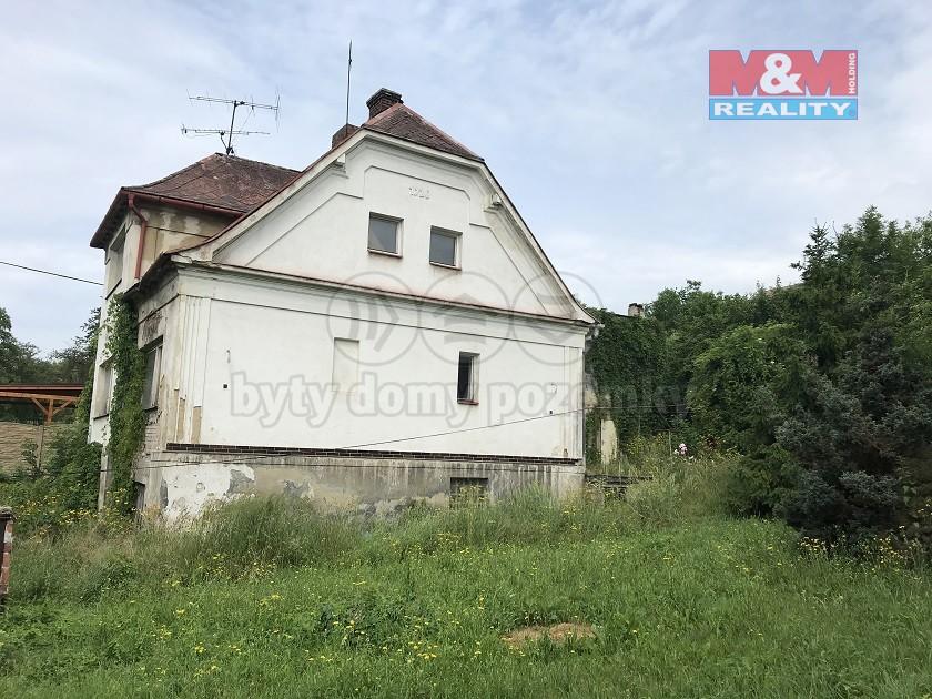 Prodej, rodinný dům 8+1, Ostrava - Michálkovice