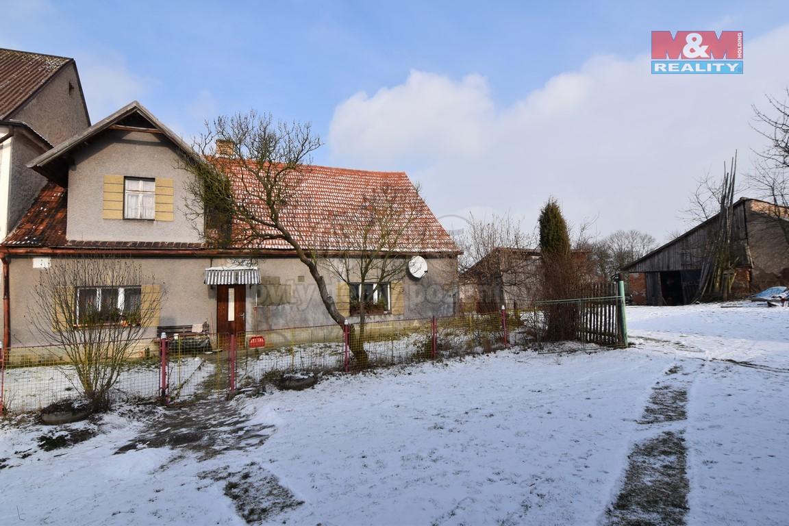 (Prodej, chalupa 2+1, 2799 m2, Pastuchovice), foto 1/22