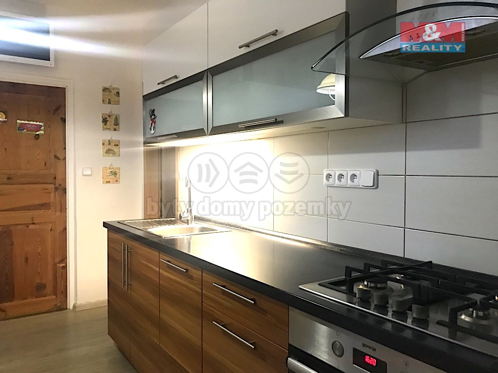Prodej, byt 3+1, 76 m2, Prostějov, ul. Antonína Slavíčka
