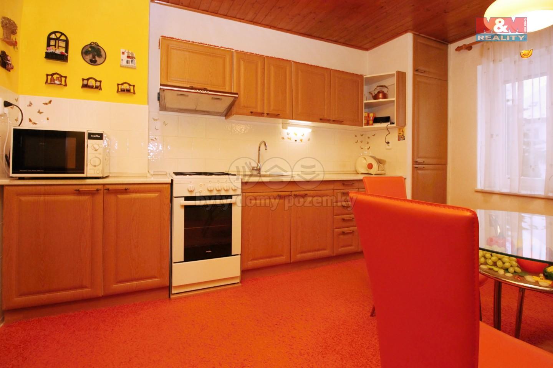 Prodej, byt 3+1, Krnov