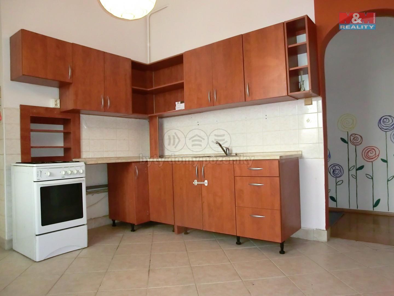 Prodej, byt 4+1, 116 m2, Ostrava, ul. Závodní