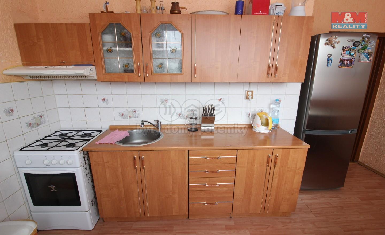 Prodej, byt 3+1, 75 m2, Varnsdorf